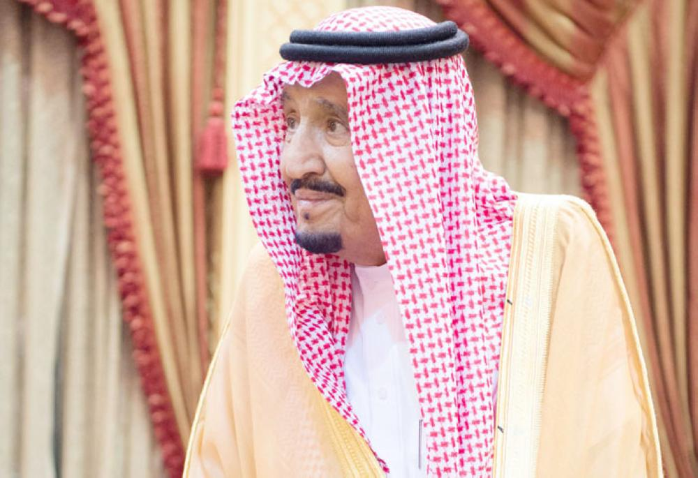 Custodian of the Two Holy Mosques King Salman issued directives and decisions that were praised by UAE, Bahrain and Egypt. — SPA