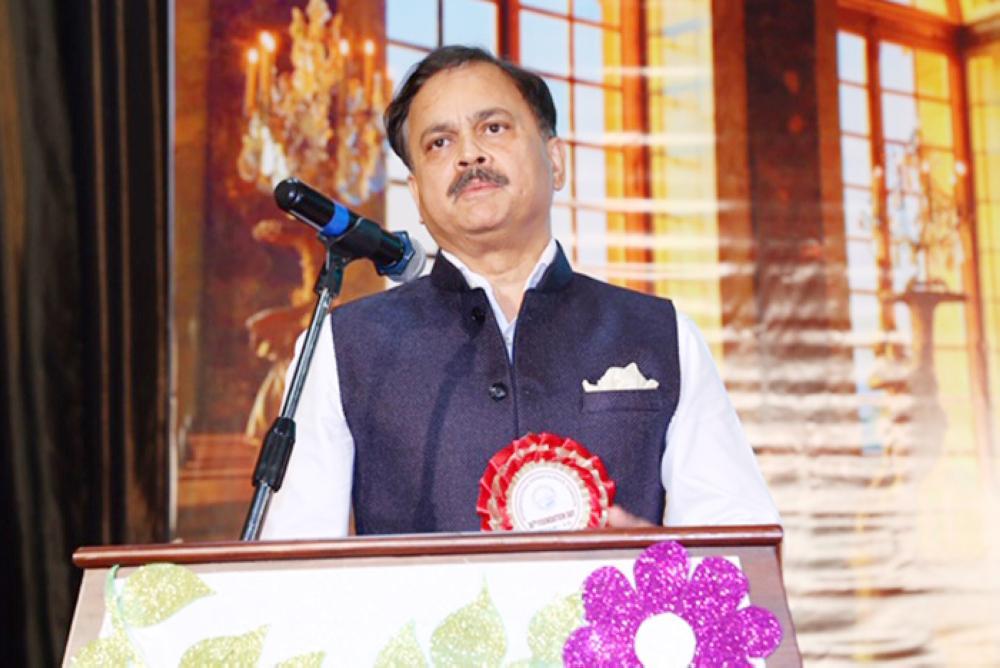 Indian Ambassador Ahmad Javed