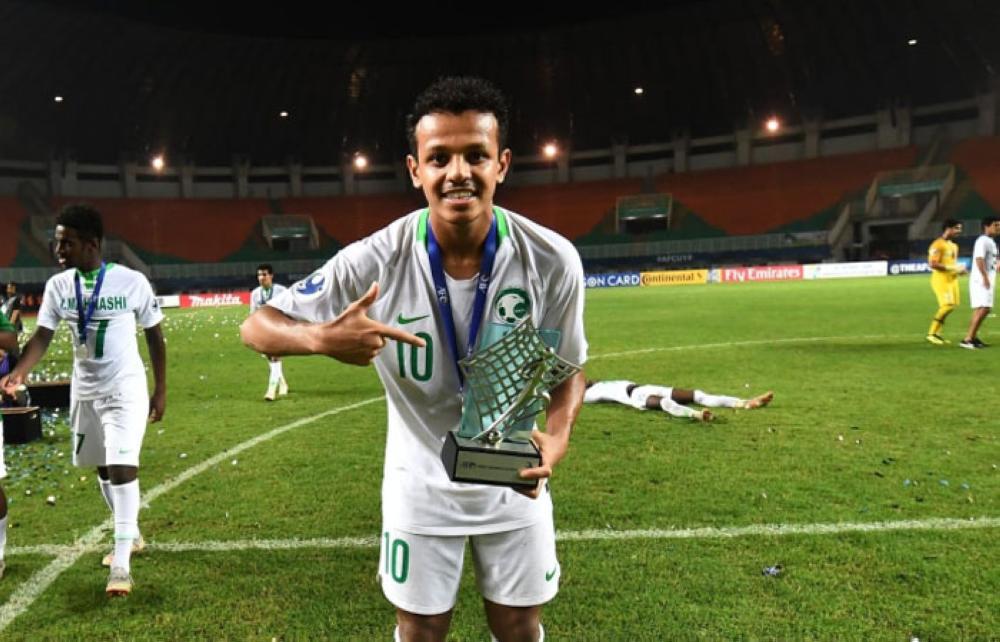 MVP Turki Al-Ammar
