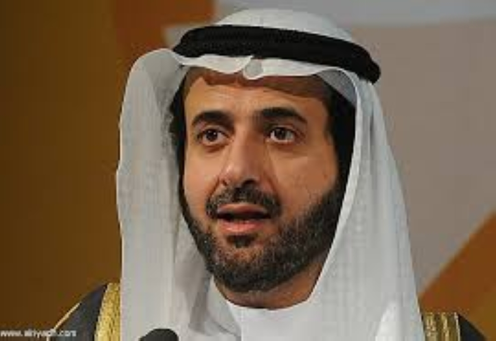 Tawfiq Al-Rabiah
