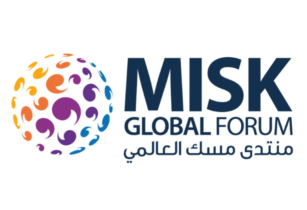 MISK Global Forum to kick off in Riyadh today
