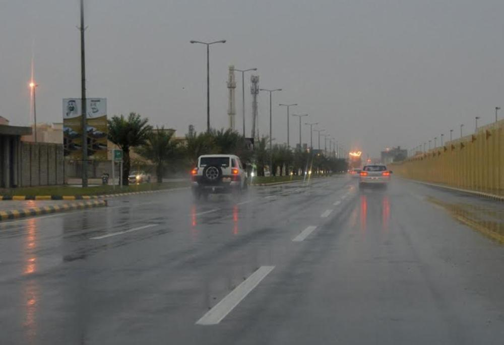 Civil Defense warns  of inclement weather