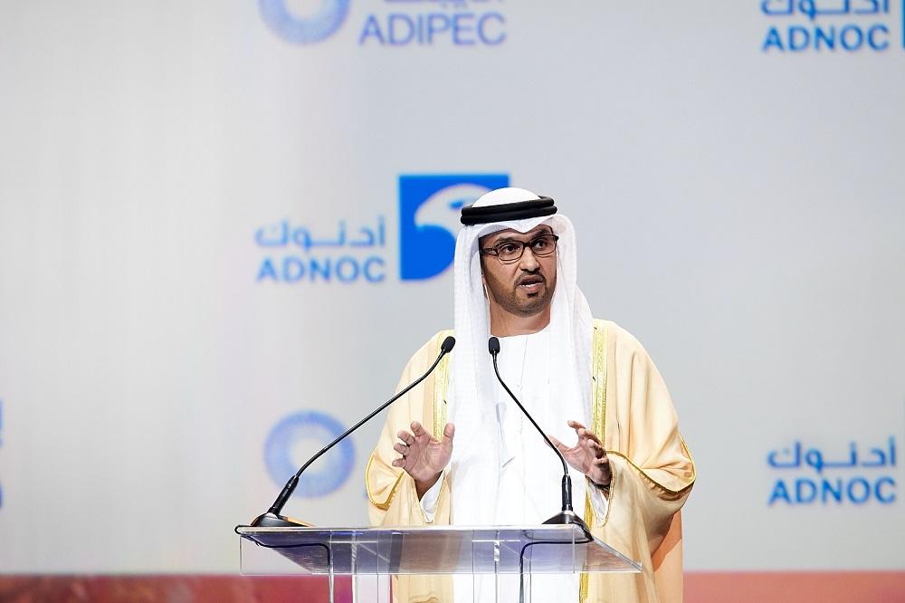 Dr. Sultan Ahmed Al Jaber