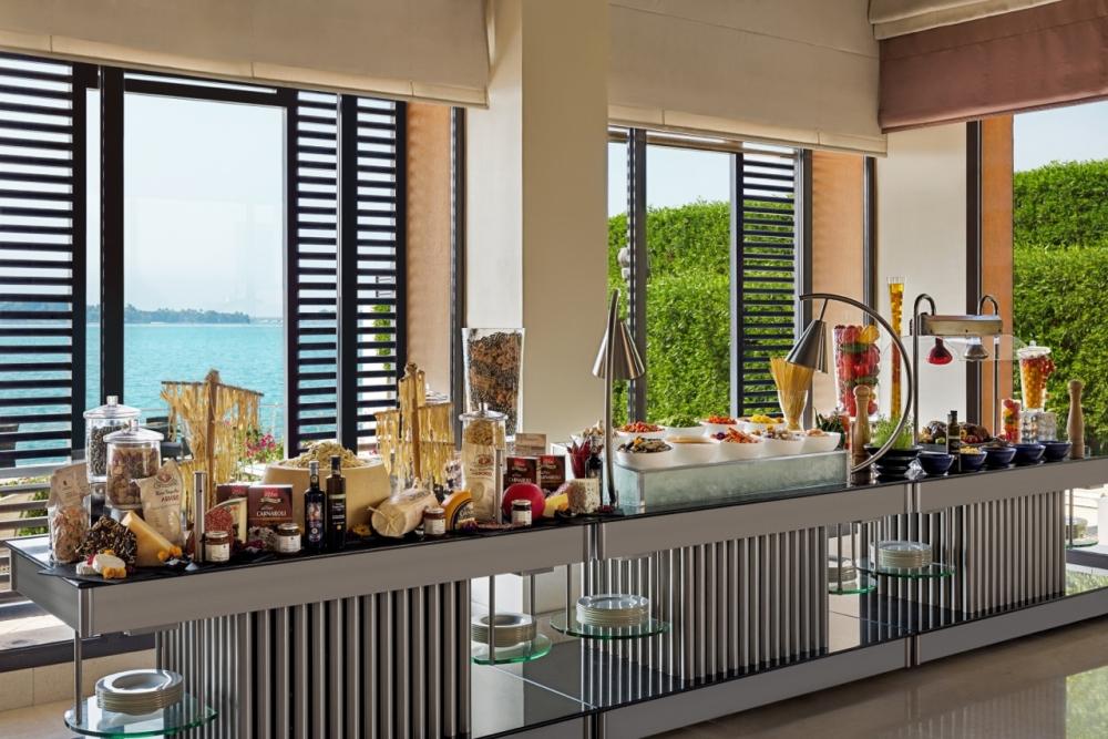 Italian Corner, Nafoura-Restaurant