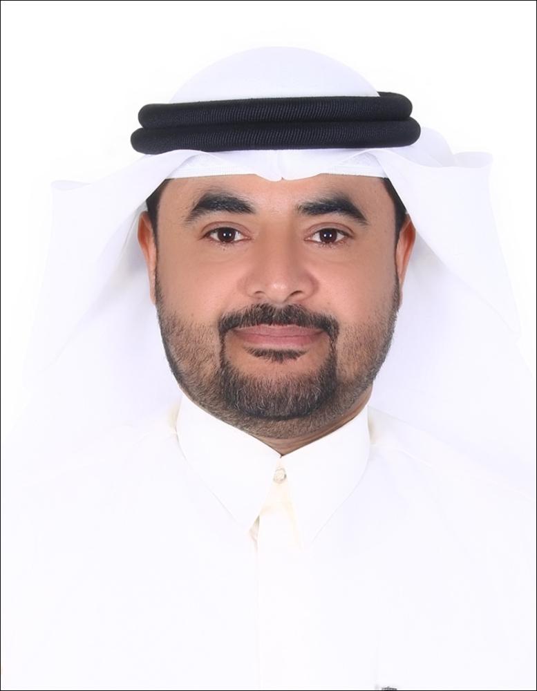 Mohammed Shael Al Saadi