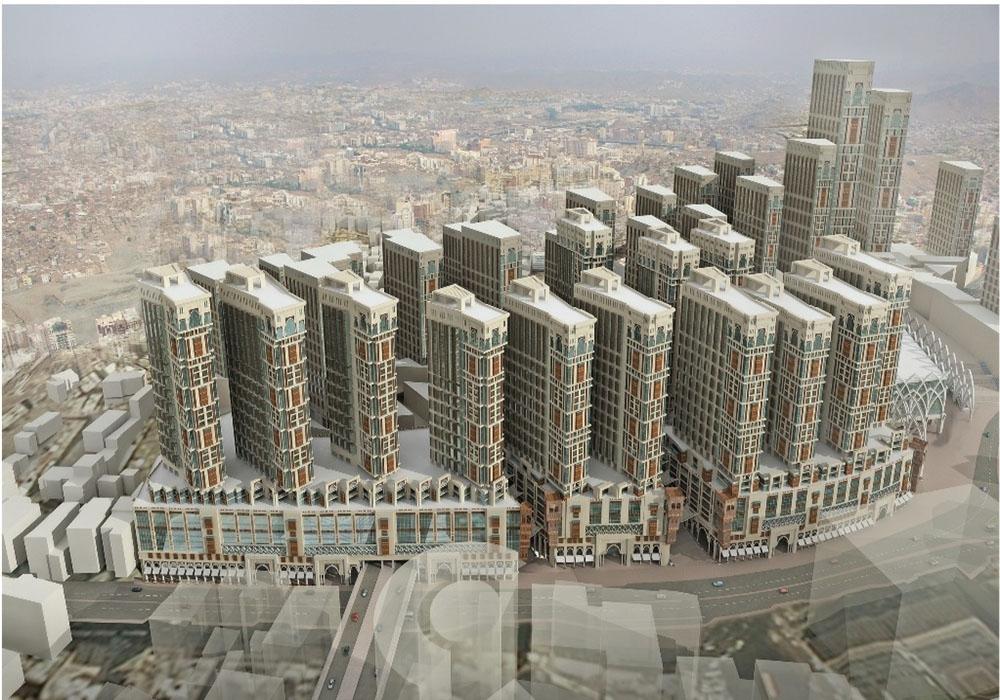 Jumeirah Group to open seven new hotels in 2019 - Saudi Gazette