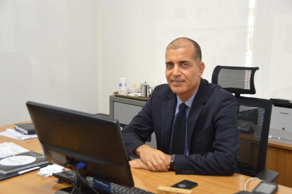 Fadhel Tahar
