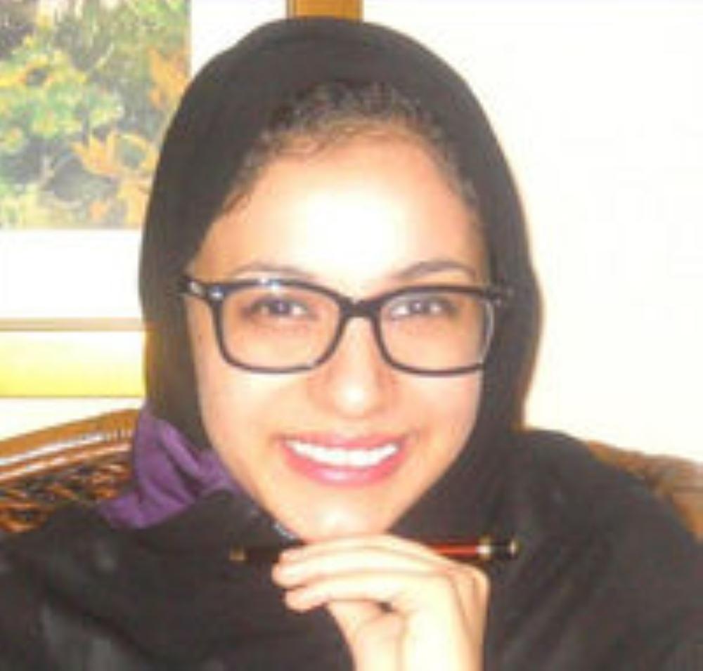 Jawaher Zahran