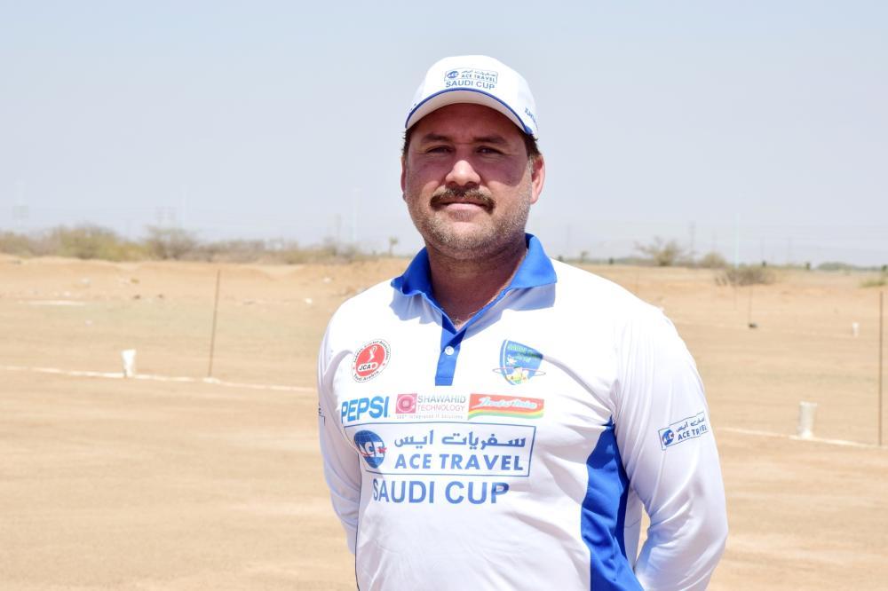 Mazhar Abbasi — unbeaten 127
