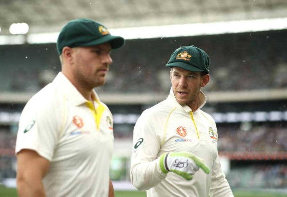 Australia skipper Tim Paine Thursday came to the defence of under-fire Mitchell Starc and Aaron Finch.