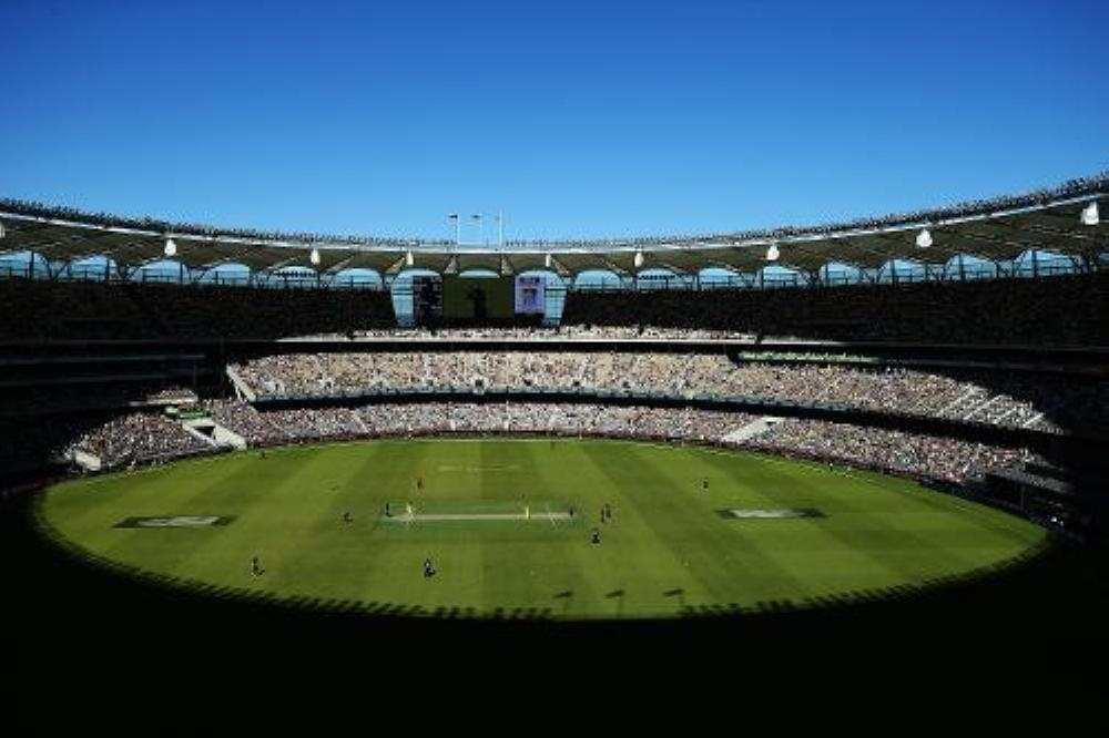 The shiny new Perth Stadium is expected to conjure up nostalgia-tinged memories of its fiery predecessor, offering conditions a desperate Australia hope will spur a series-leveling victory over India in the second test starting on Friday.