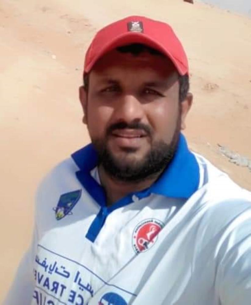 Abu Bakar — 117 runs