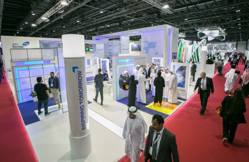ArabPlast 2019, the largest plastics, petrochemicals and rubber industry trade show in the MENA region being held in Dubai on January 5-8, 2019