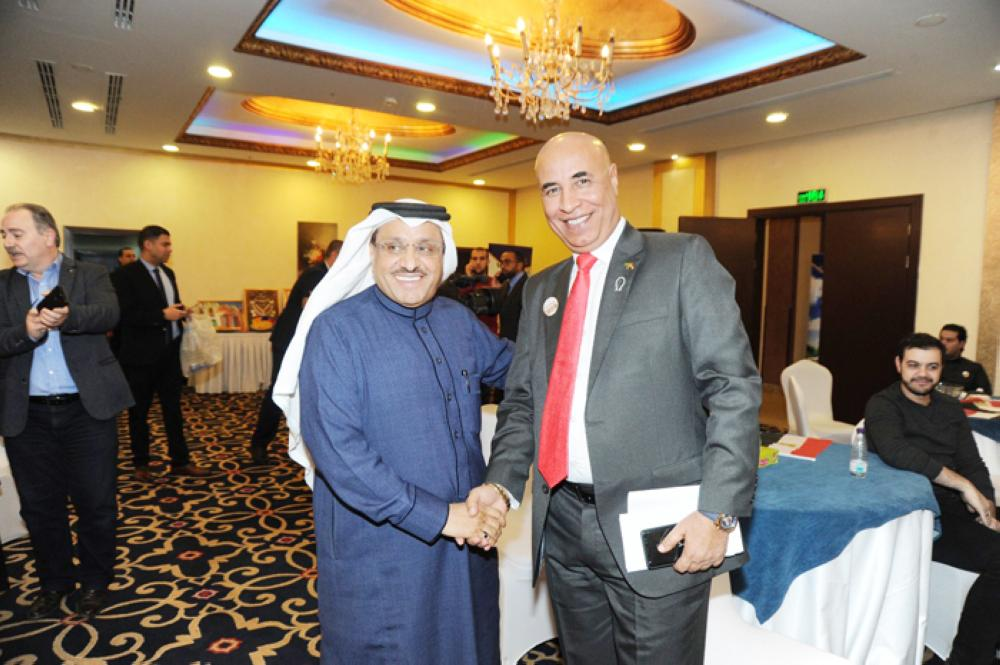 Conference highlights Egypt as an attractive tourist destination