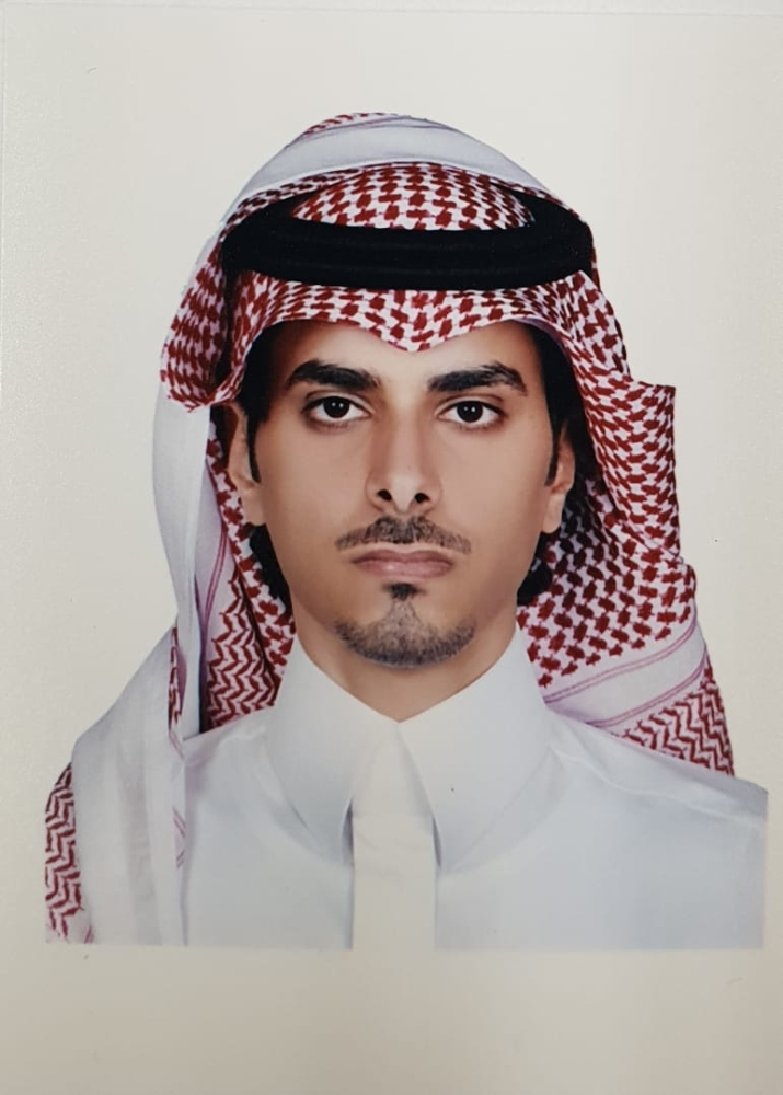 Eng. Zayed Mohsen Albagami