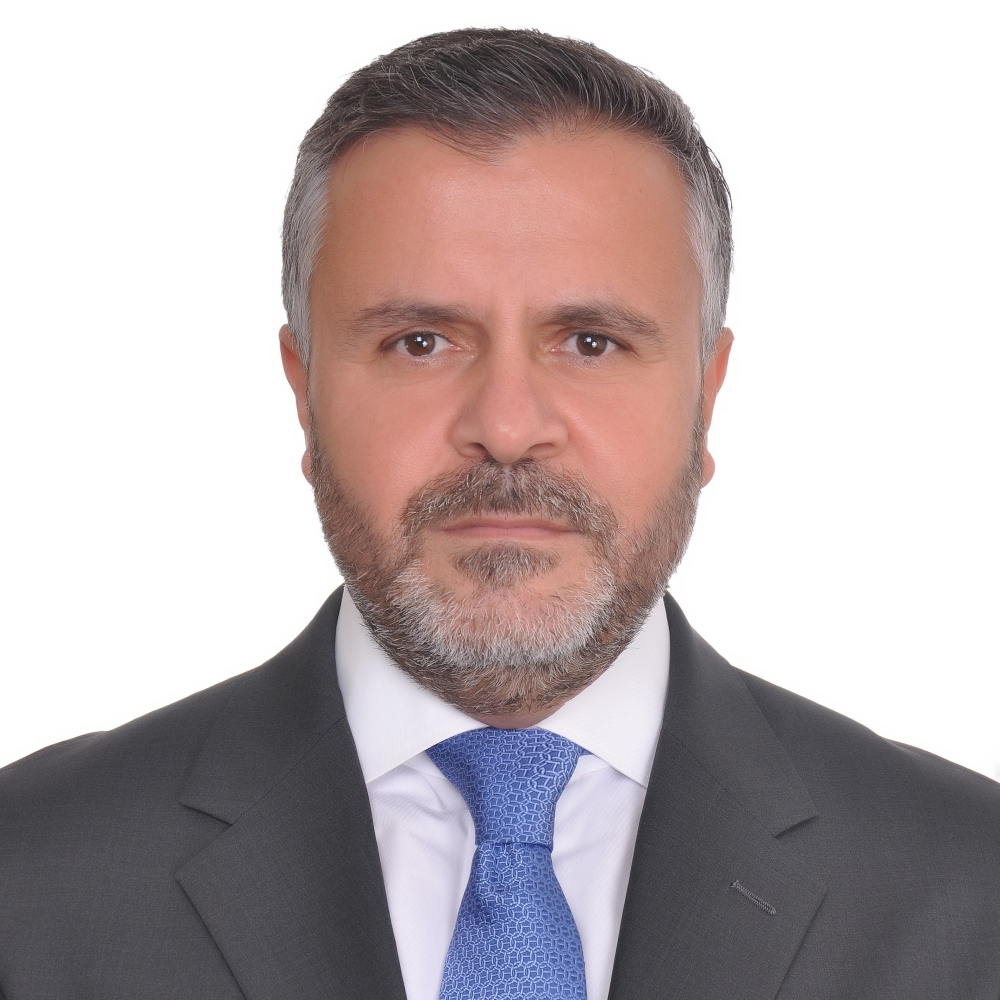Dr. Samer Abdallah