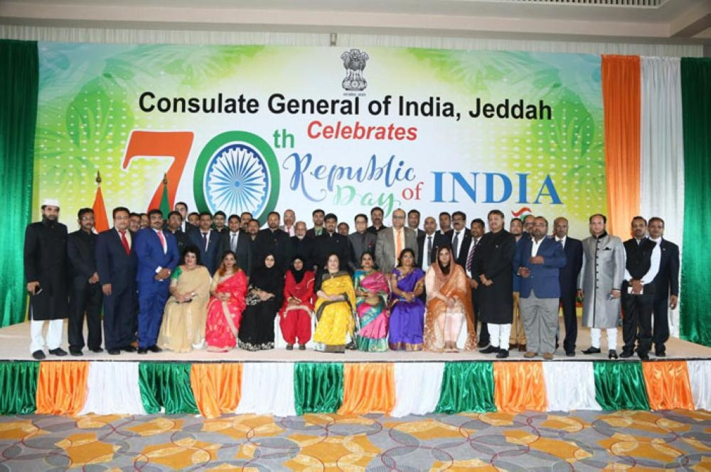 Furthering strong India–Saudi bonds stressed