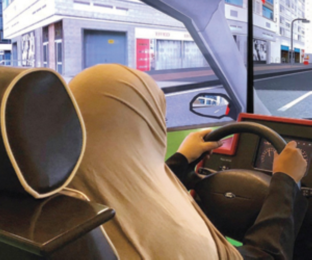 Driving schools in Saudi Arabia provide high-quality training for women drivers, according to a traffic official.