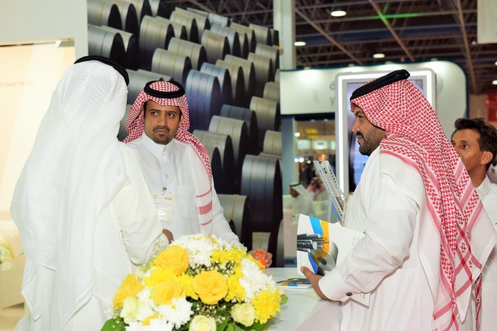 File photo of the Big 5 Saudi Arabia.
