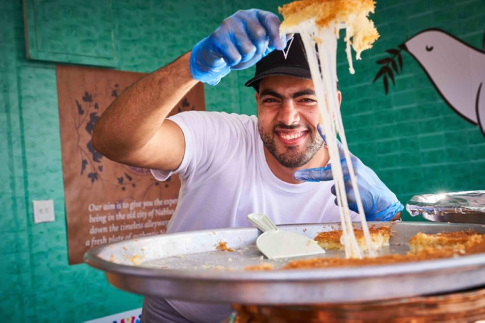 Are you a foodie! Do not miss Dubai Food Festival