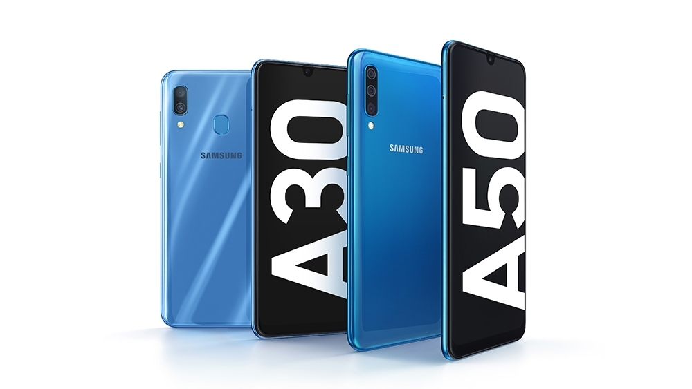 Samsung to launch new Galaxy A30 and A50 in Saudi Arabia