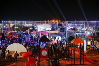 Over a period of 17 days starting March 14, entertainment and tourism fans have been in for a treat as Saudi Arabia brings them one step closer to a realm of iconic gems and breathtaking performances.
