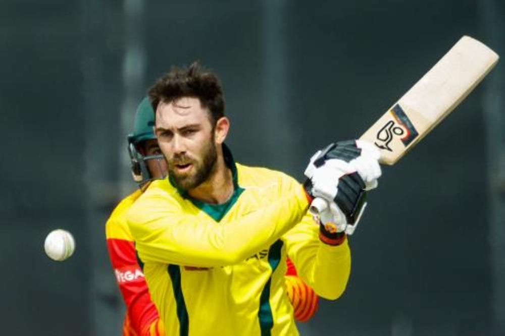 Australia all-rounder Glenn Maxwell may be rested from the first One-Day International against Pakistan.