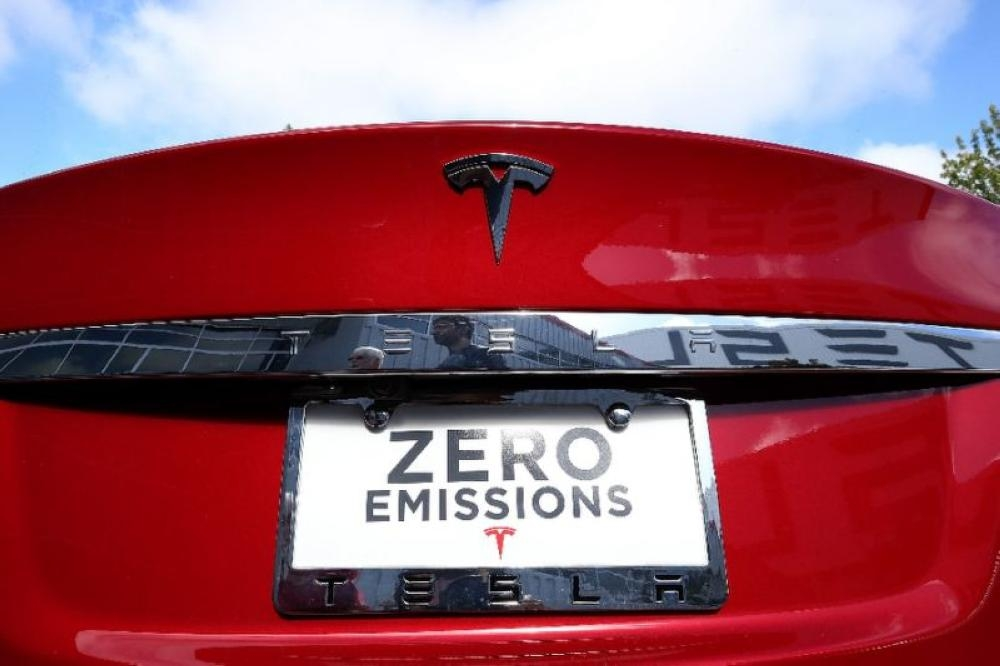 Tesla chief Elon Musk  urged workers to help with the