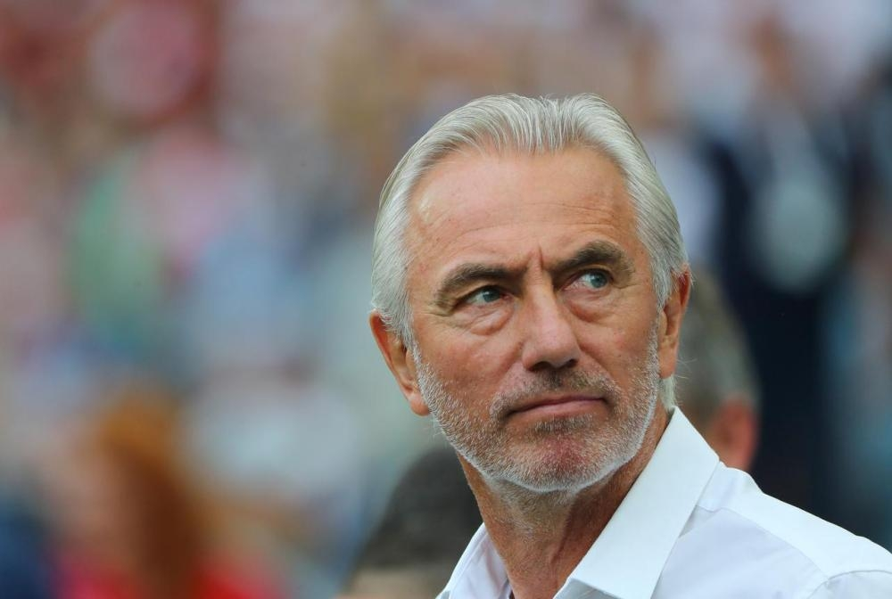 Dutch Bert van Marwijk says getting the UAE to the World Cup finals for only the second time in 2022 will be the sole focus of his time in charge of the team. — Reuters
