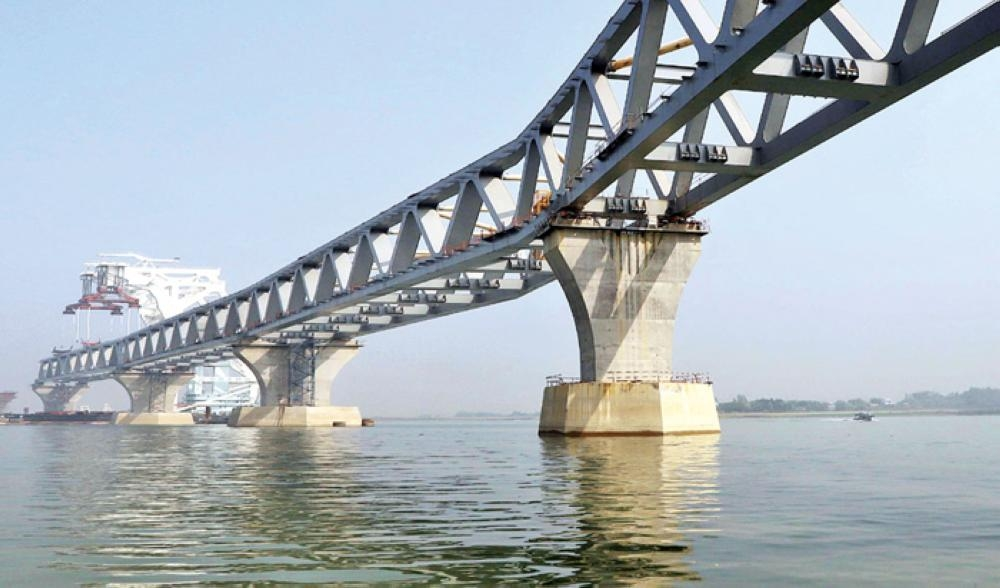 Mega projects of Bangladesh and prospective impacts in transforming the economy