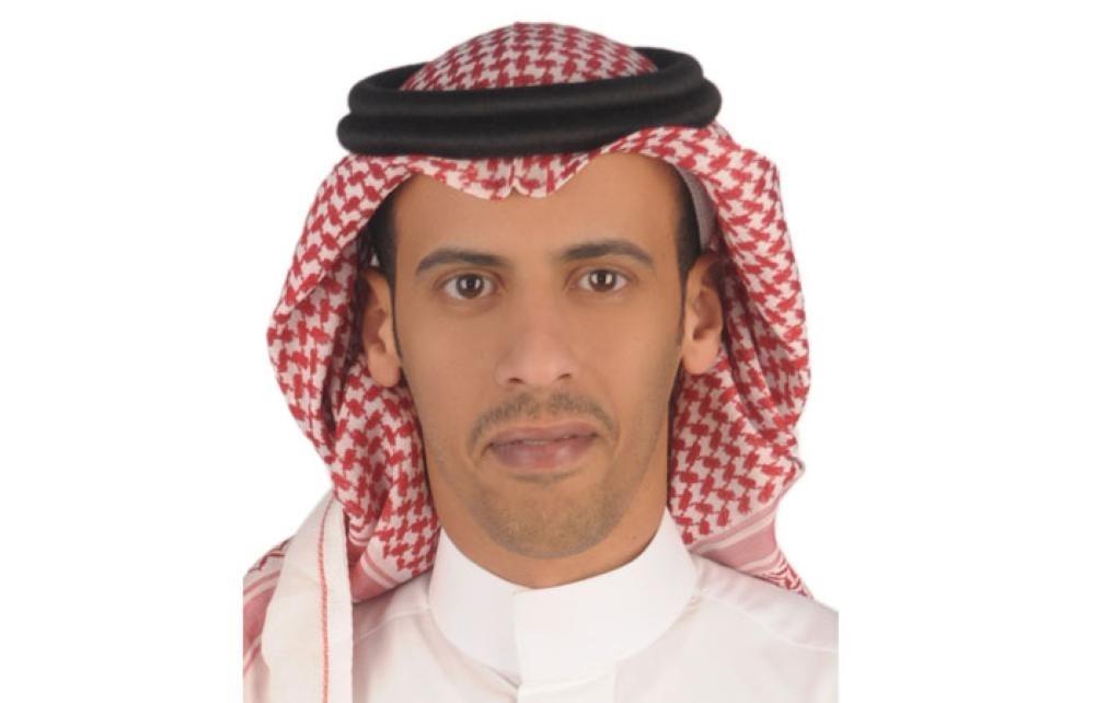 Abdulrahman Saleh Alotaibi