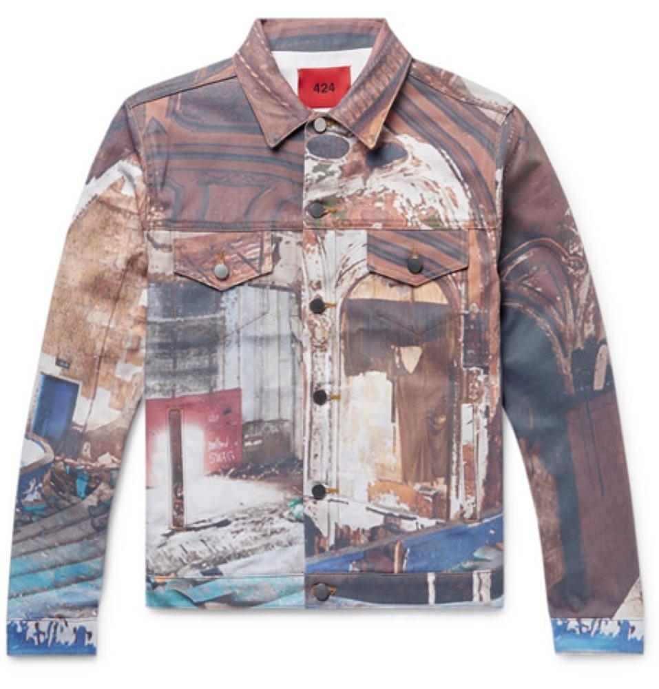 Men's Fashion Trends For The Trendy Jetsetter