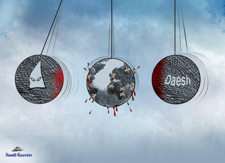 World & Terror