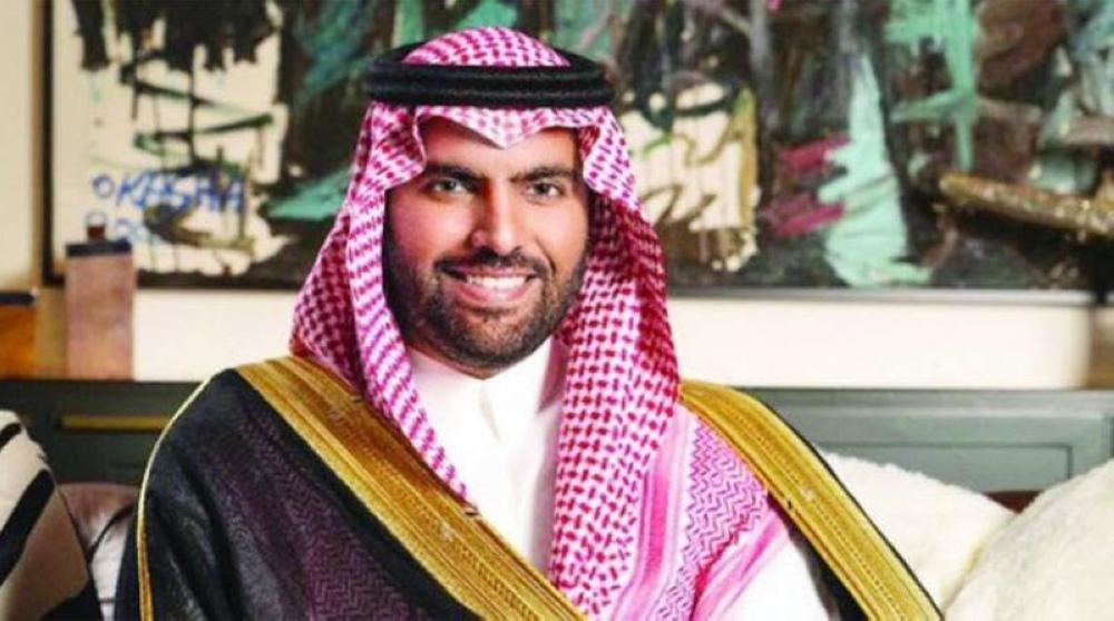 Prince Badr