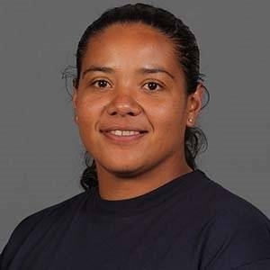 Laurian Johannes breaks new ground with her appointment as coach of the South African Women's U20 squad, making her the first female head coach of a national team on the local rugby scene. — Reuters