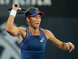For fellow Australian Samantha Stosur it is no surprise that  Ashleigh Barty has climbed to No. 1 in the world rankings.