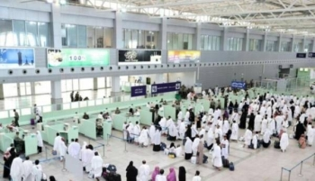 The Ministry of Haj and Umrah said the Saudi government has taken all steps to ensure all means are utilized to facilitate the arrival of Haj and Umrah pilgrims from Qatar similar to what it does toward all Muslims wishing to perform the annual Haj and Umrah. — Okaz photo