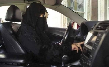 Some Saudi families prefer women drivers over men out of fear that male drivers may harass and ill-treat their children. — Courtesy photo