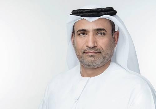 Saif Mohammed Al Suwaidi
