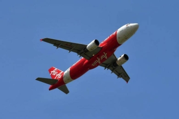 The first officer of an AirAsia India flight was asked to send an emergency code to air traffic control, but he transmitted the code for a hijacking instead. –Courtesy photo