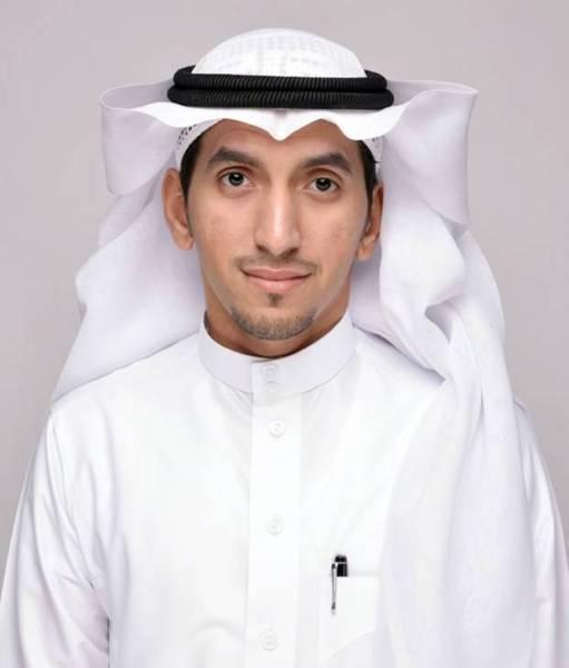 Nasser Hussain Al-Hazmi