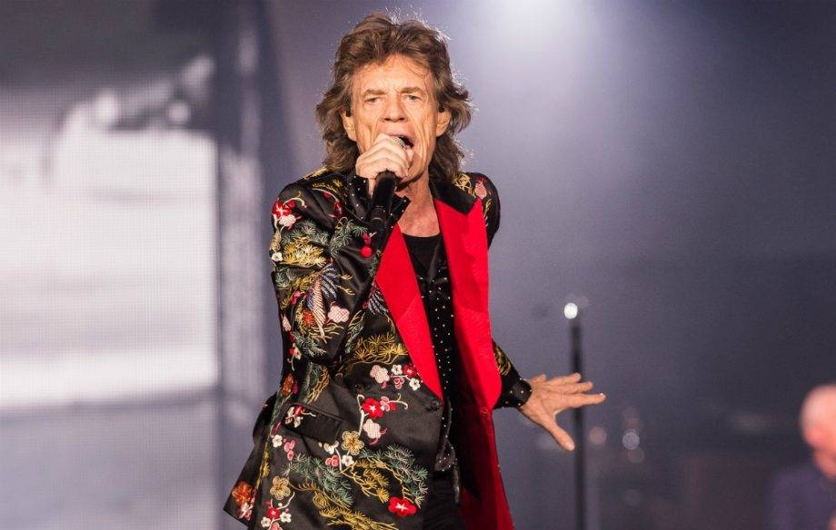 Veteran rocker Mick Jagger will return to the silver screen at the Venice film festival in September for the premiere of art-world thriller