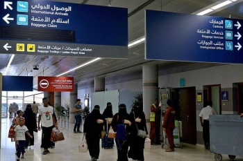 Royal decrees issued in the beginning of this month ended the need for women to obtain permission of male guardians to travel or obtain passports. — File photo