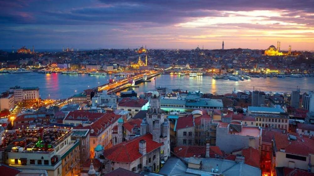 Saudi Arabia's embassy issued a warning to its citizens in Turkey after unidentified gunmen shot at and robbed a group of Saudi nationals in Istanbul. — Courtesy photo