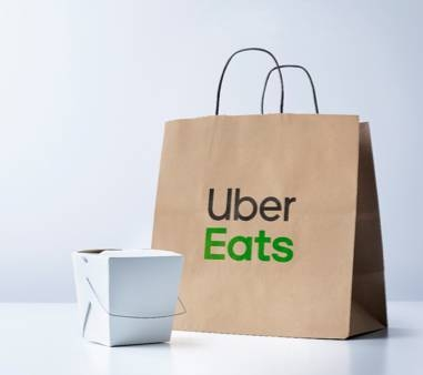 Uber Eats celebrates 1 billion orders world-wide