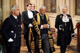 Outgoing speaker of the British House of Commons John Bercow would not rule out a second referendum to solve the country's Brexit impasse, he told an audience in Zurich on Thursday.