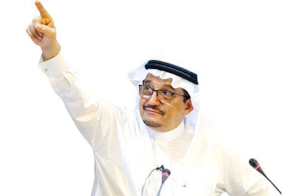 Saudi Minister of Education Dr. Hamad Al-Asheikh