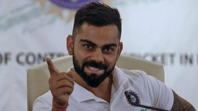 Virat Kohli believes his mindset as a batsman changed after being handed the captaincy and the extra responsibility is the reason for his imperious run-scoring ability. — Reuters