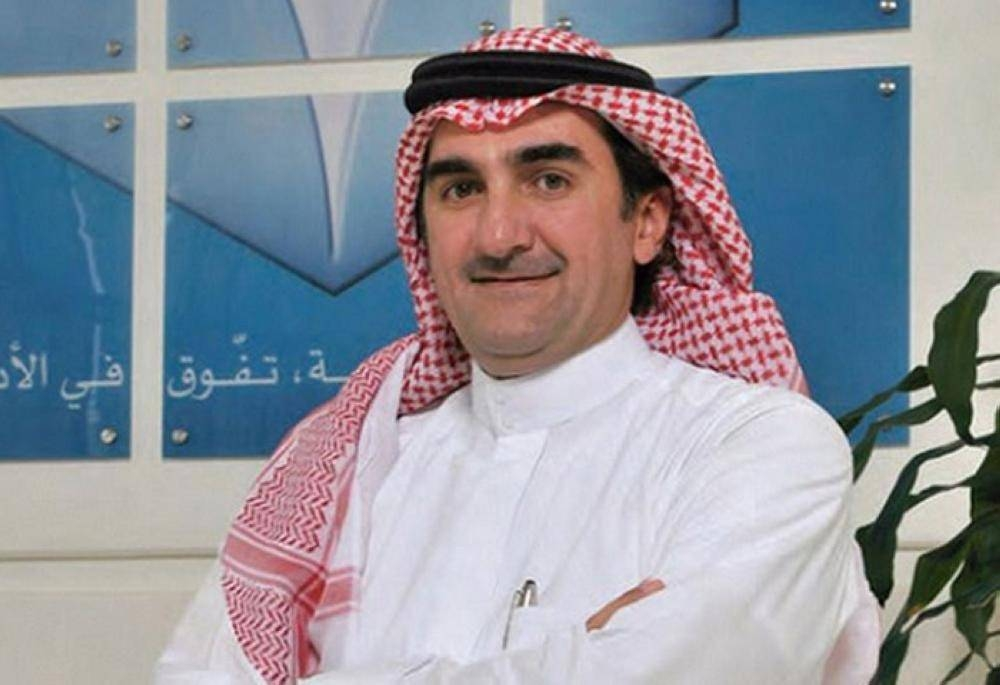 Aramco Chairman and PIF Governor Yasir Al-Rumayyan seen in this file photo.