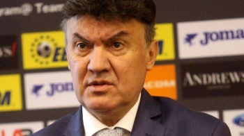 Borislav Mihaylov has stepped down from his role as president of the Bulgarian Football Union. — Courtesy photo